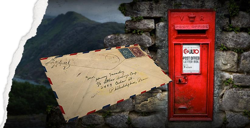 Patrimonio Oculto - email, contacto
