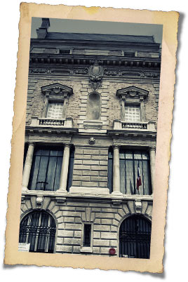 Museo Gustave Moreau, templo del Simbolismo