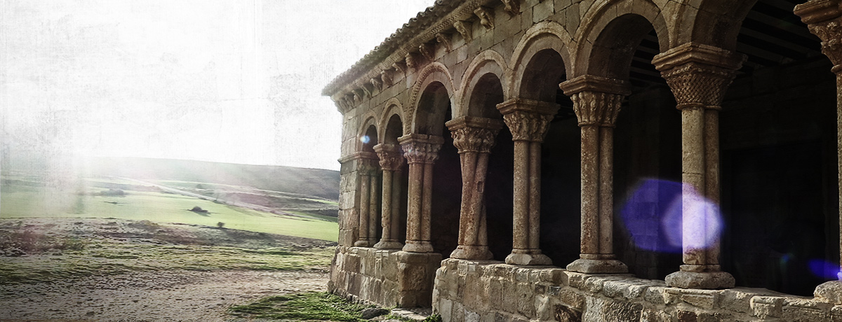 Caracena, misterios templarios