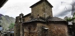 Peñalba de Santiago, Valle del Silencio, El Bierzo, León