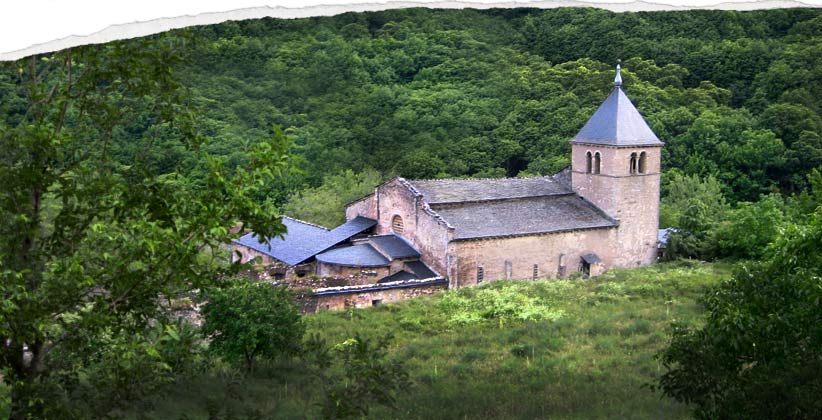 San Pedro de Montes - senderismo en el Valle del Silencio