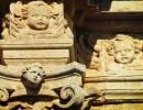 Además de los dólmenes y otras interesantes muestras de arte prehistórico, el Valle de Sedano es un itinerario lleno de contrastes artísticos que cuenta con grandes ejemplos de arte medieval.