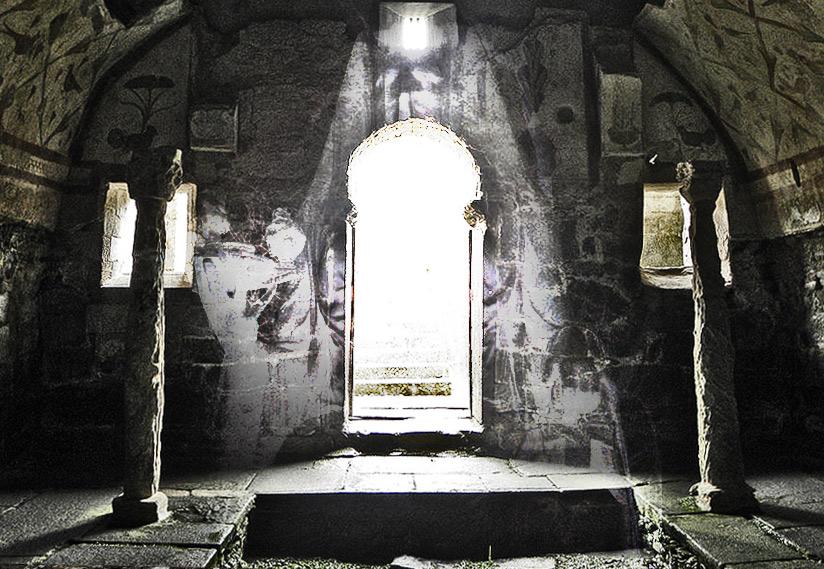 Santa Eulalia de Bóveda, un templo a la diosa Cibeles