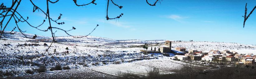 Quintanilla de las Viñas, Burgos, Tierra de Lara